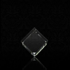 Diamantkube 50x50x50 mm