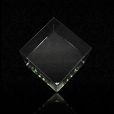 Diamantkube 80x80x80 mm